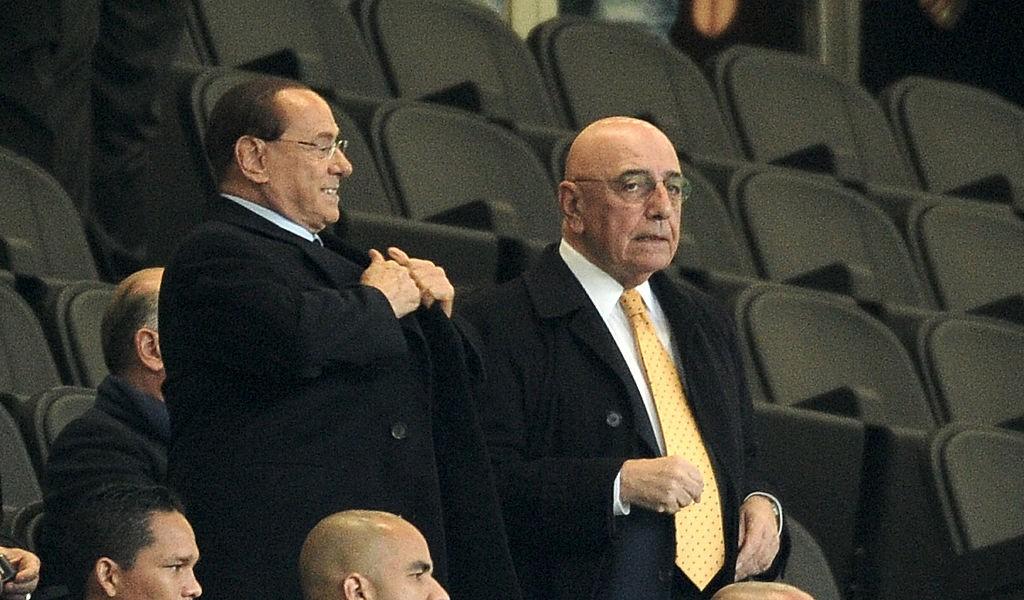 Inter, Berlusconi pronto a finanziare il prossimo mercato |  Sport e Vai