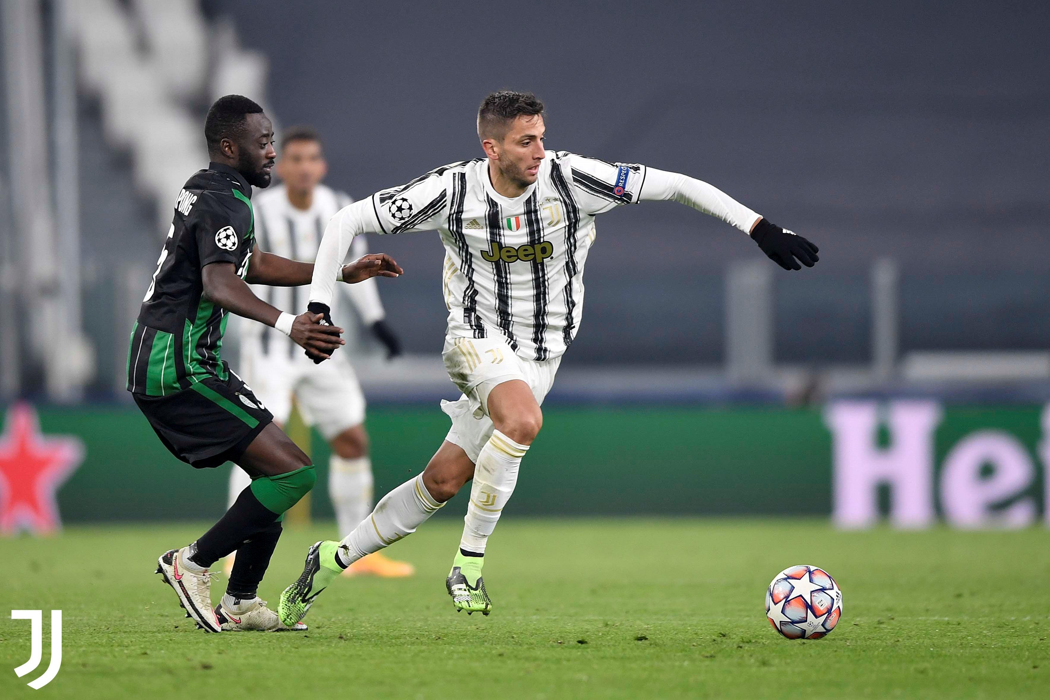 """Juve, il Bentancur ritrovato: """"Ecco dove posso migliorare""""    Sport e Vai"""