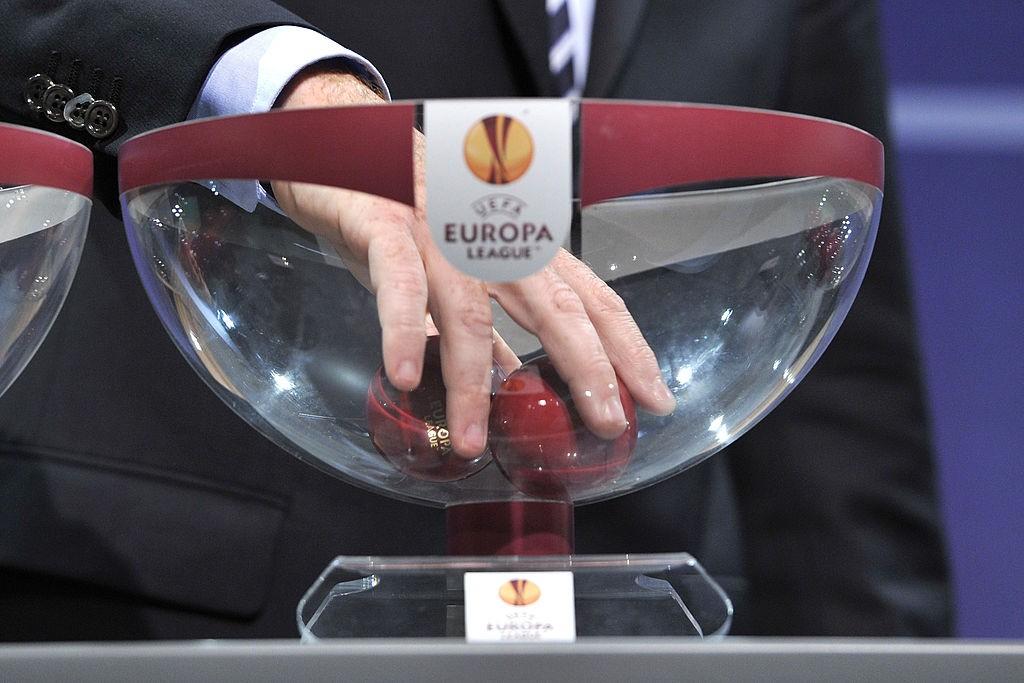 Eu.League: L'esito del sorteggio dei sedicesimi |  Sport e Vai