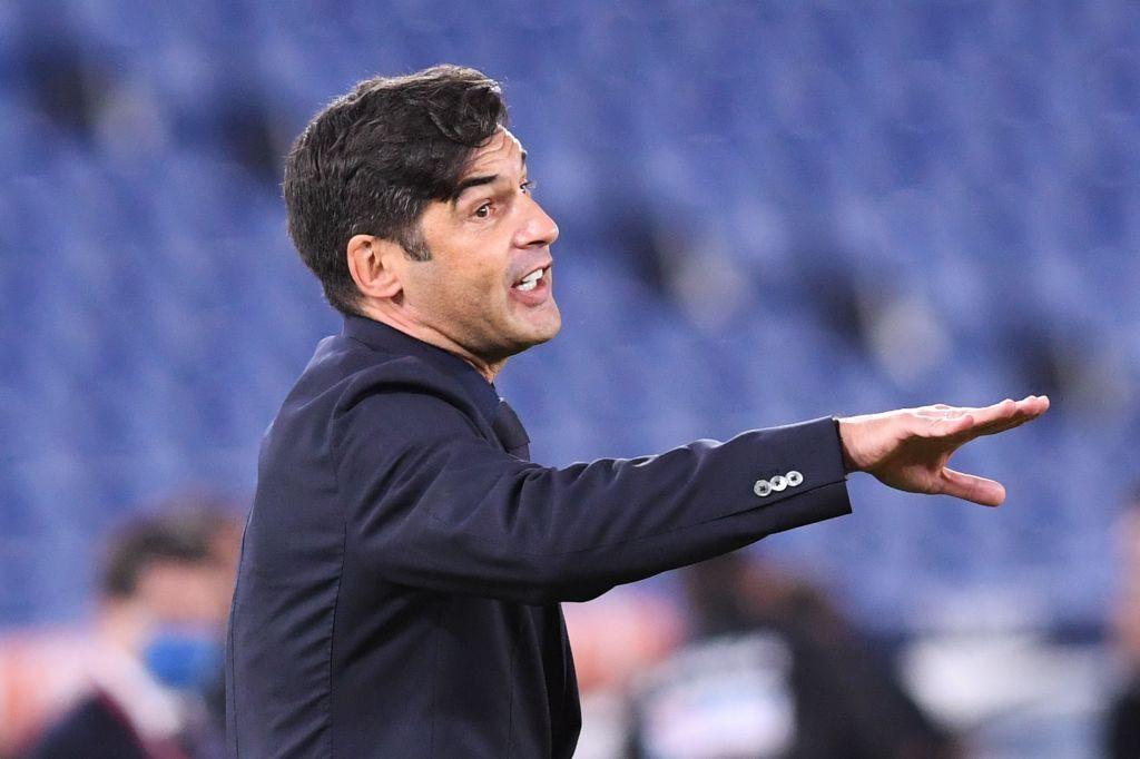 Roma: Fonseca perde un titolarissimo per il Torino |  Sport e Vai
