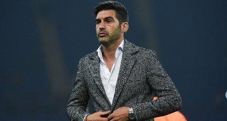 Roma, Fonseca non trova alibi su arbitro e spiega la sconfitta |  Sport e Vai