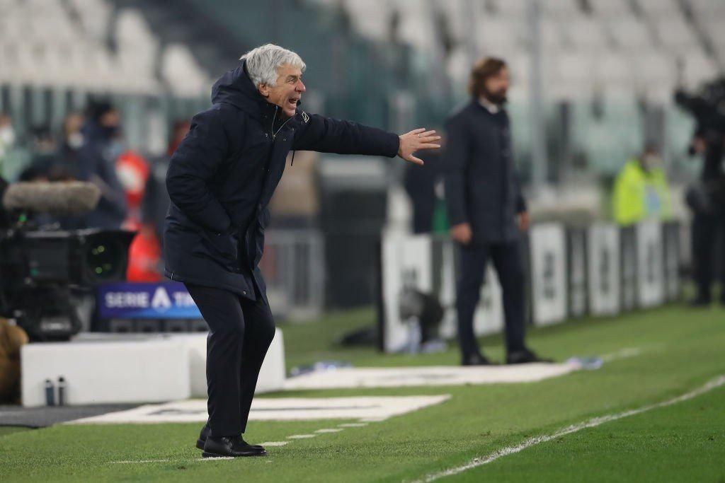Gasperini tra elogi a Fonseca e giallo-Gomez |  Sport e Vai