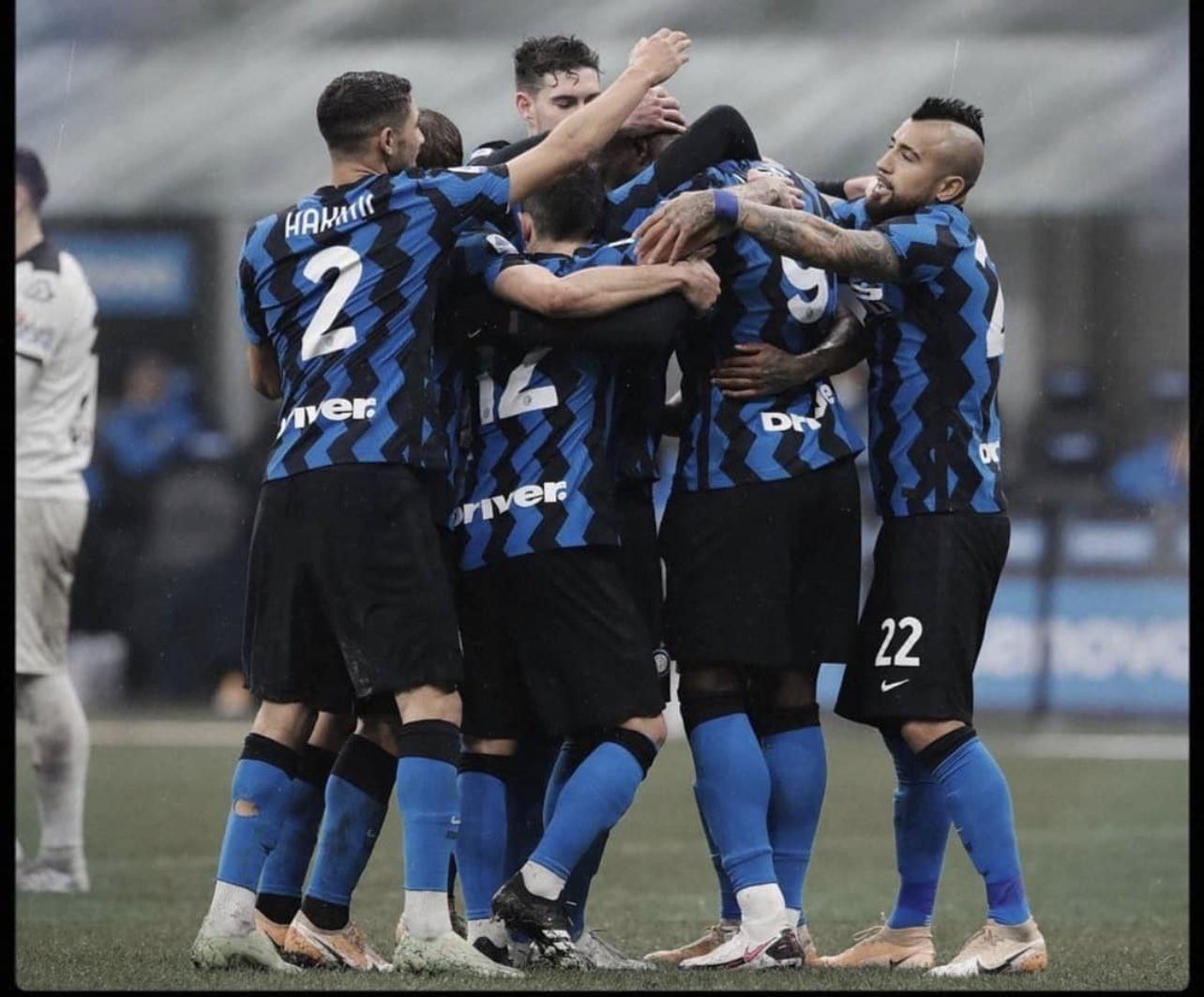 Inter, gioia incontenibile: Sui social apprezzamento anche da Marchisio |  Sport e Vai