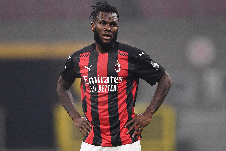 Milan, Kessie analizza la prestazione sottotono |  Sport e Vai