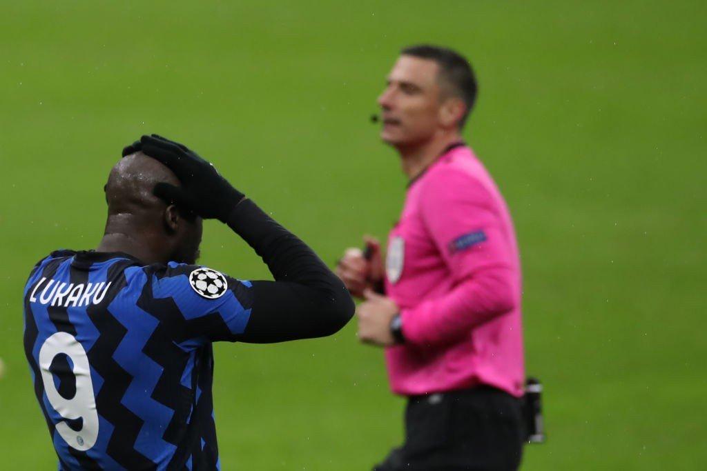 Tweet Skahktar su Lukaku esalta tifosi Juve |  Sport e Vai