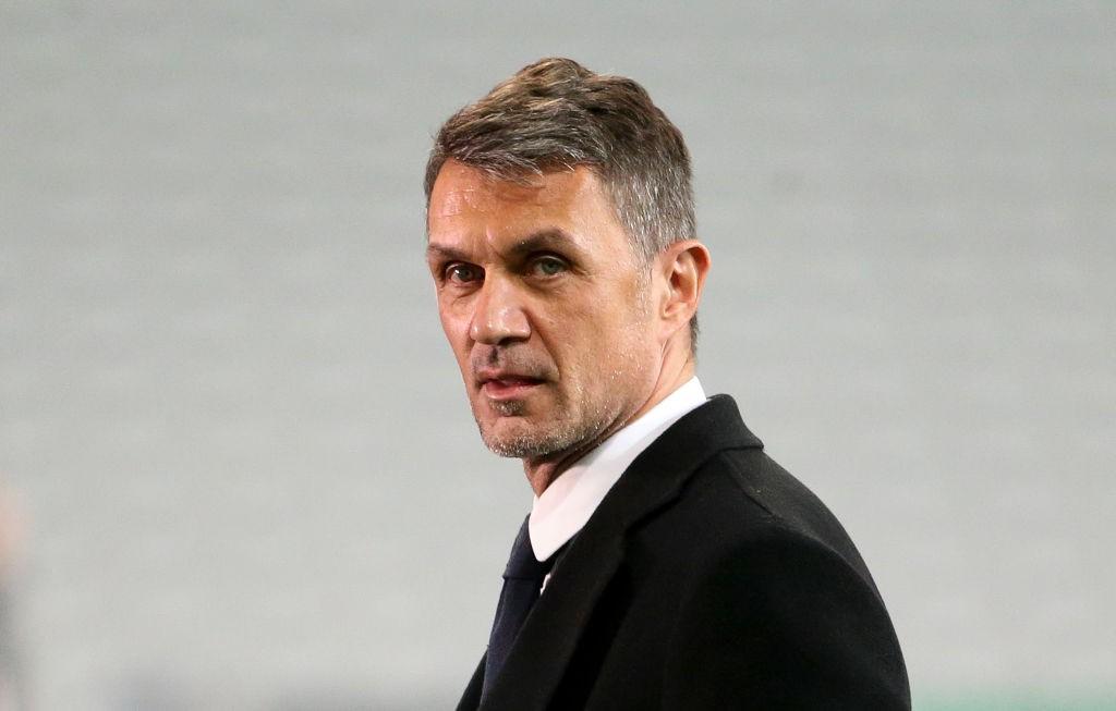 Maldini e il Milan dei guerrieri: Non bastano i bravi ragazzi |  Sport e Vai