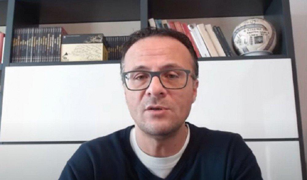 Marelli spiega perché Doveri arbitra Inter-Juve |  Sport e Vai