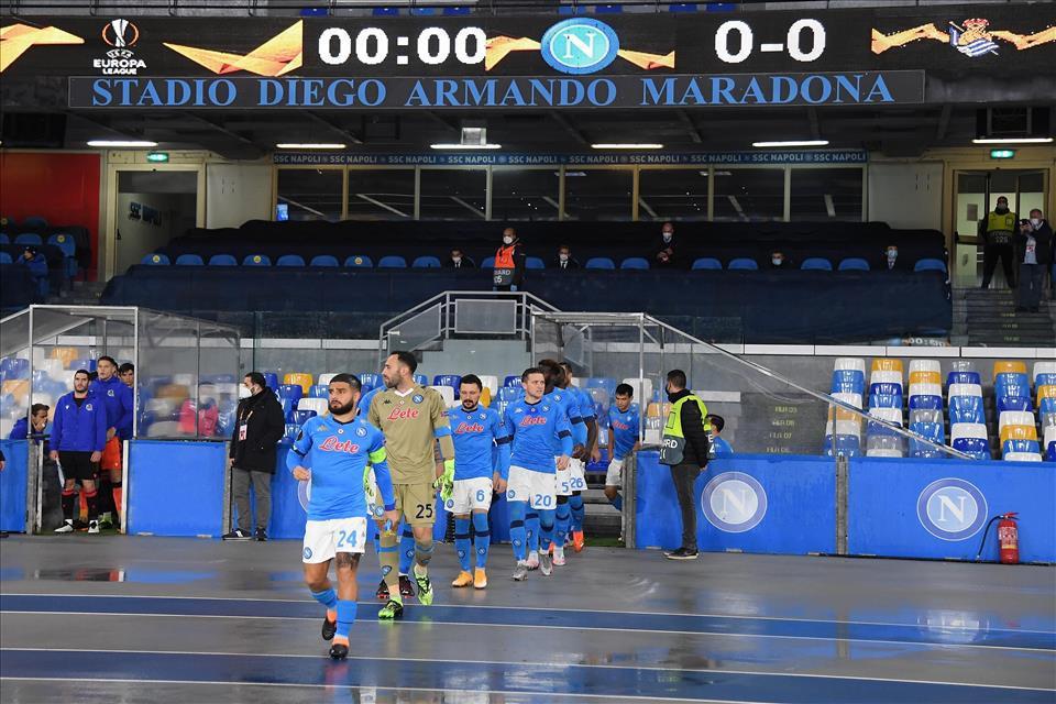 Napoli vicino al colpo per gennaio: le ultimissime |  Sport e Vai