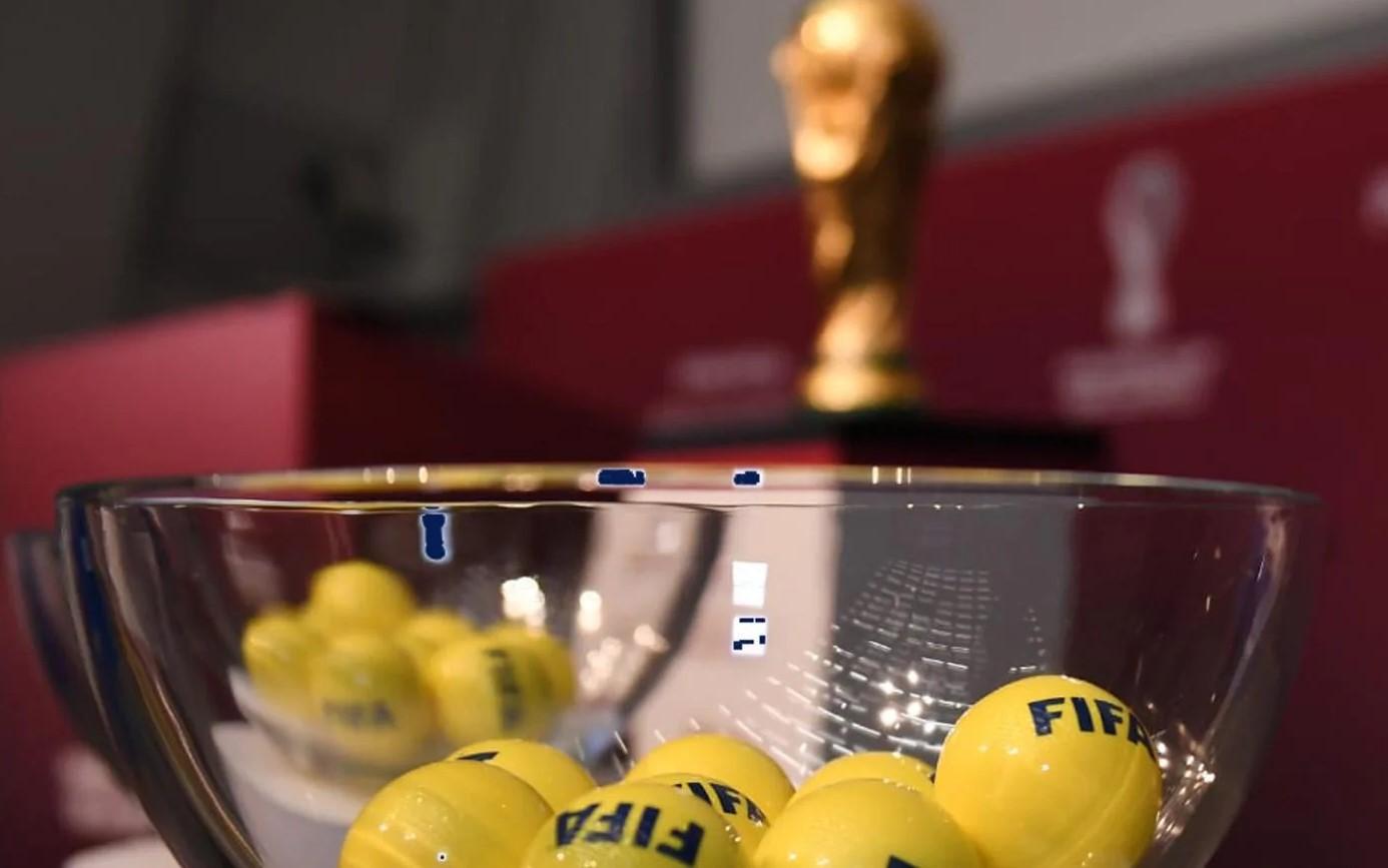 Tv: Dove vedere in diretta sorteggio Mondiali Qatar |  Sport e Vai