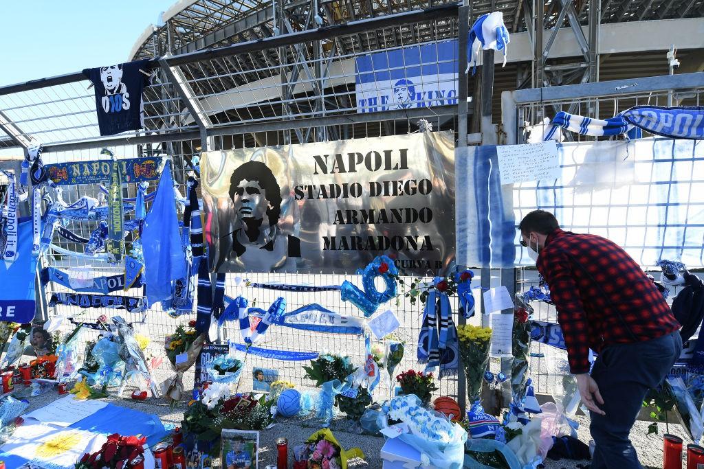 Maradona: arrivano le conclusioni della perizia |  Sport e Vai
