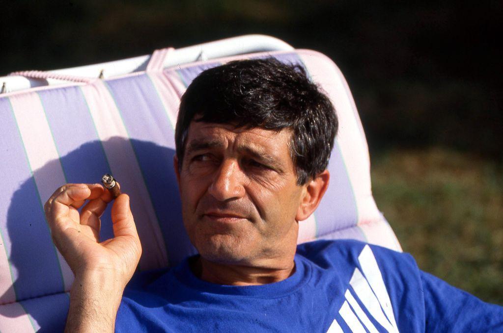 Orrico: Visto che Conte ha dato ragione a Capello? |  Sport e Vai