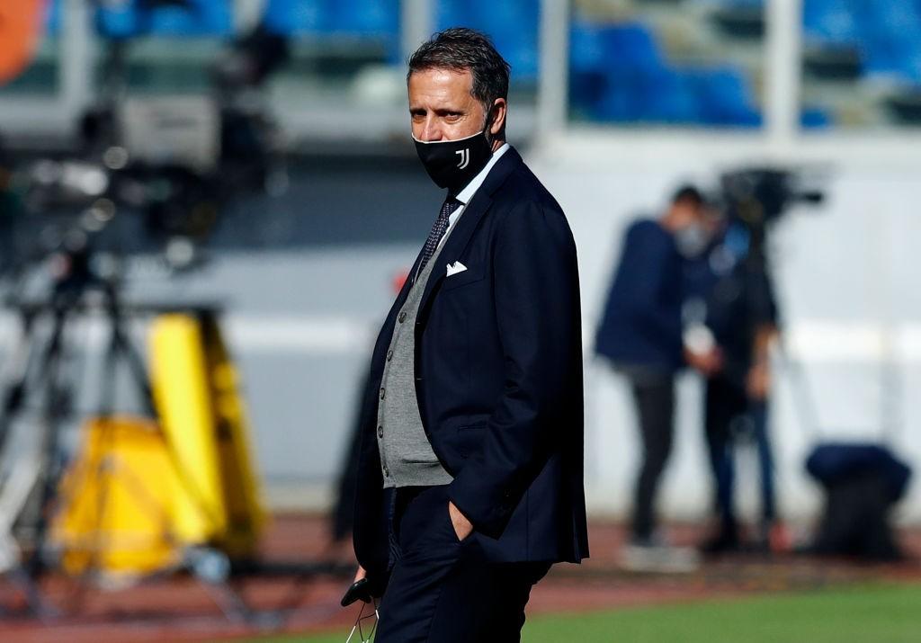 Calciomercato Juve: ecco la strategia per gennaio |  Sport e Vai