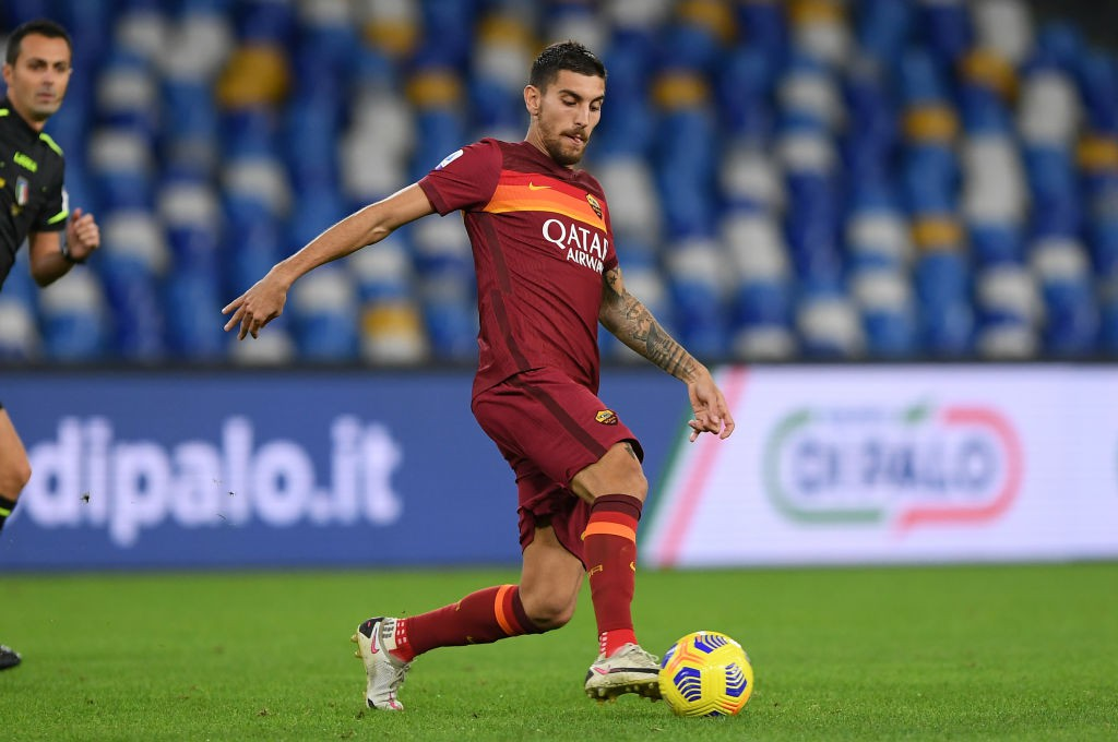 Roma, Pellegrini spiega la sua esultanza |  Sport e Vai
