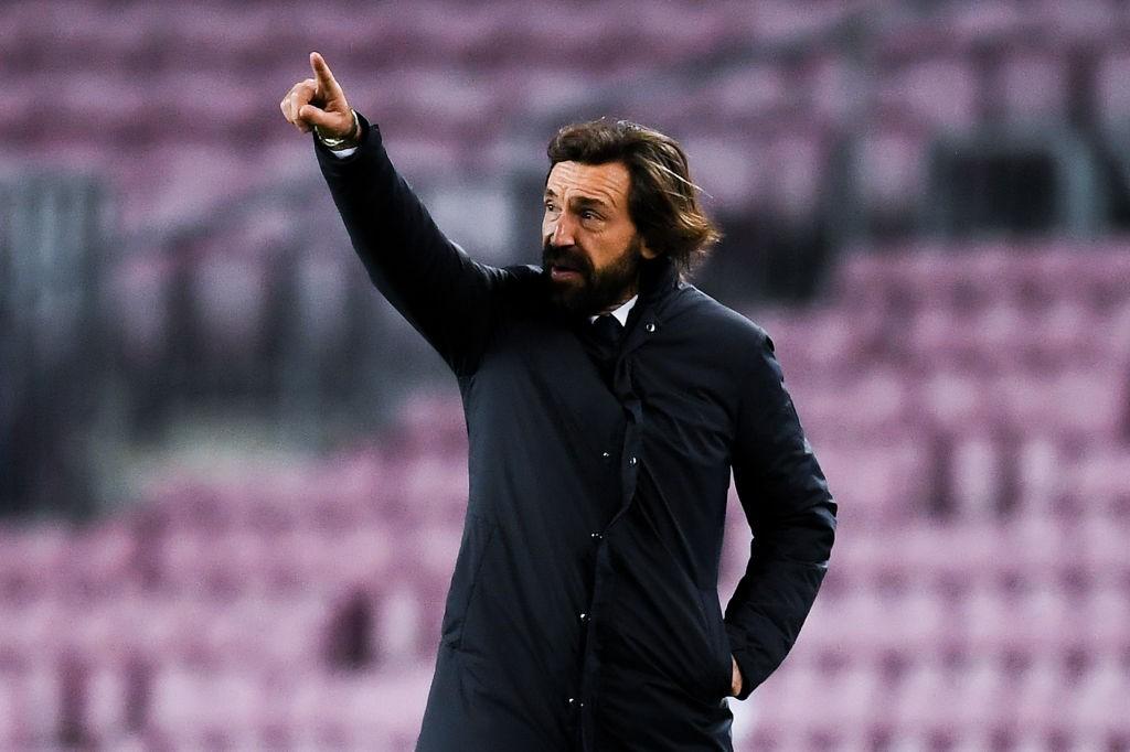 Genoa-Juve, Pirlo non lo toglie più da formazione |  Sport e Vai