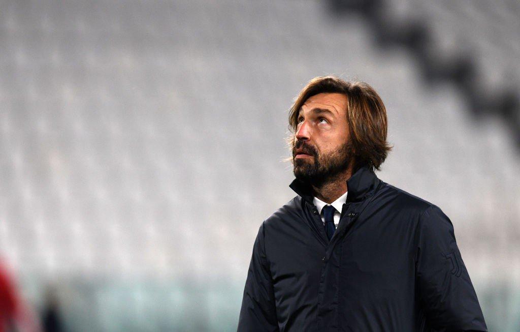 Juve, Pirlo spera nel suo recupero per il derby |  Sport e Vai