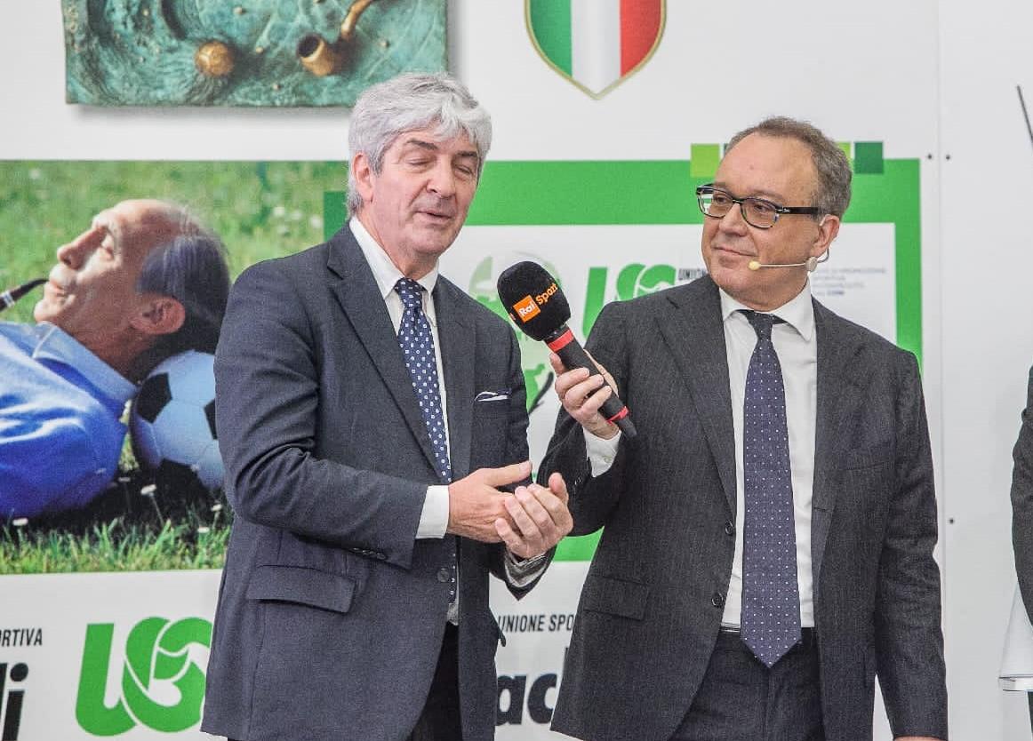 A 90esimo minuto si assegna premio Bearzot |  Sport e Vai