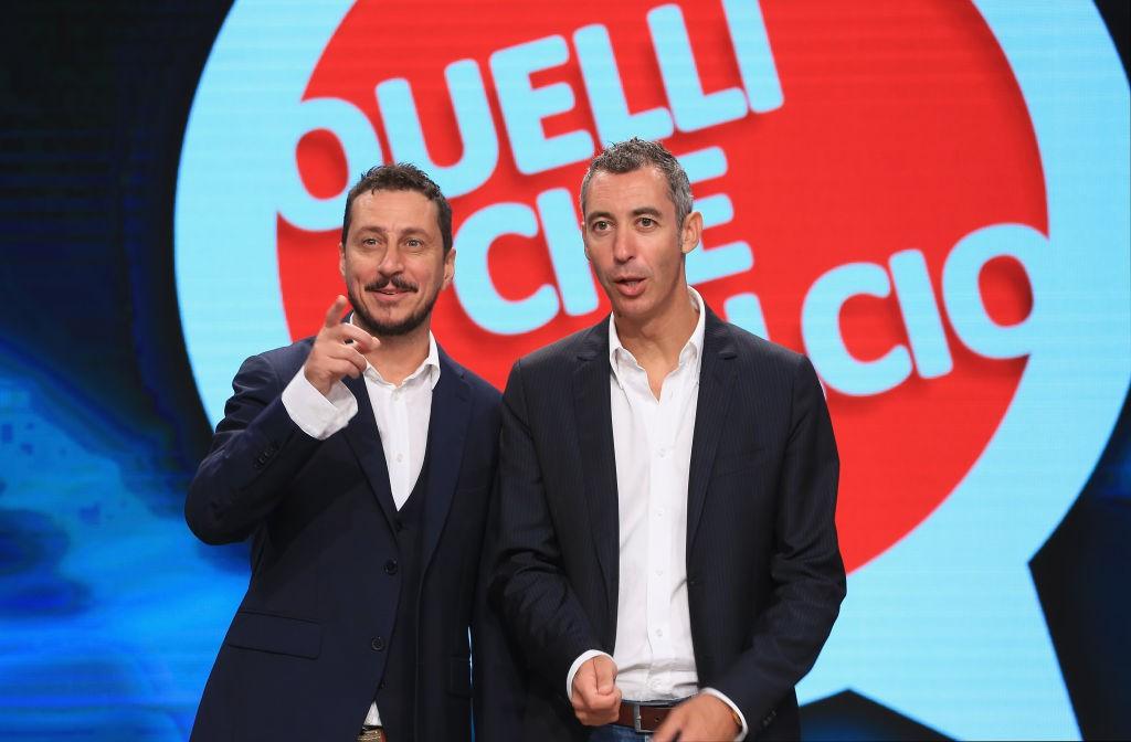 Quelli che il calcio, ospiti speciali per Rossi: le anticipazioni |  Sport e Vai