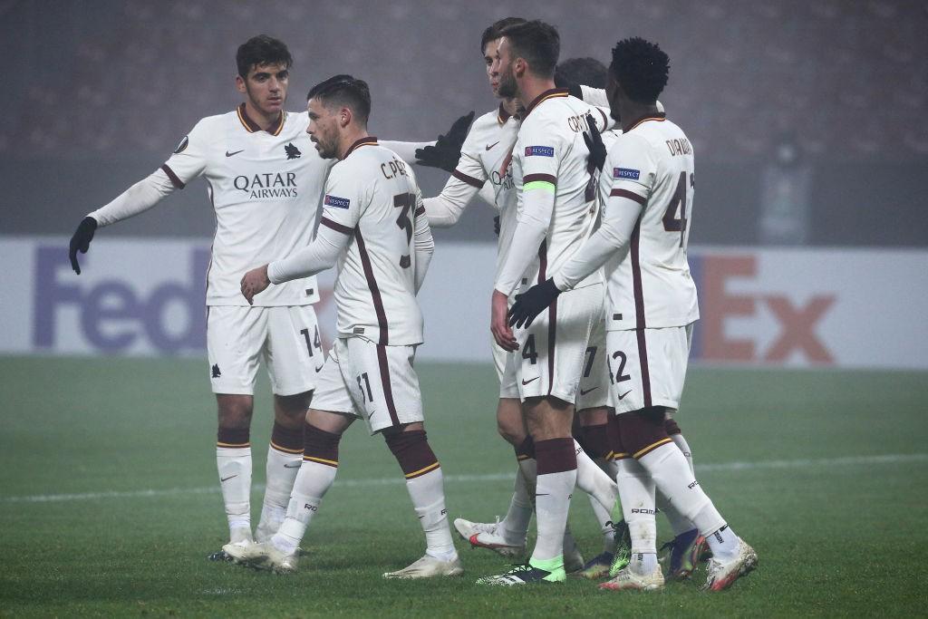 Bologna-Roma, formazioni ufficiali |  Sport e Vai
