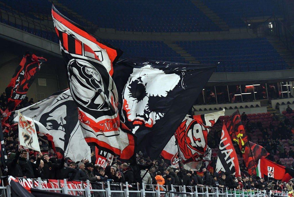 Tifosi Milan: Basta, non devono giocare più |  Sport e Vai