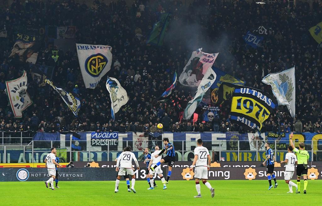 Mercato Inter: ora lo sgarbo è alla Juve, web in delirio |  Sport e Vai