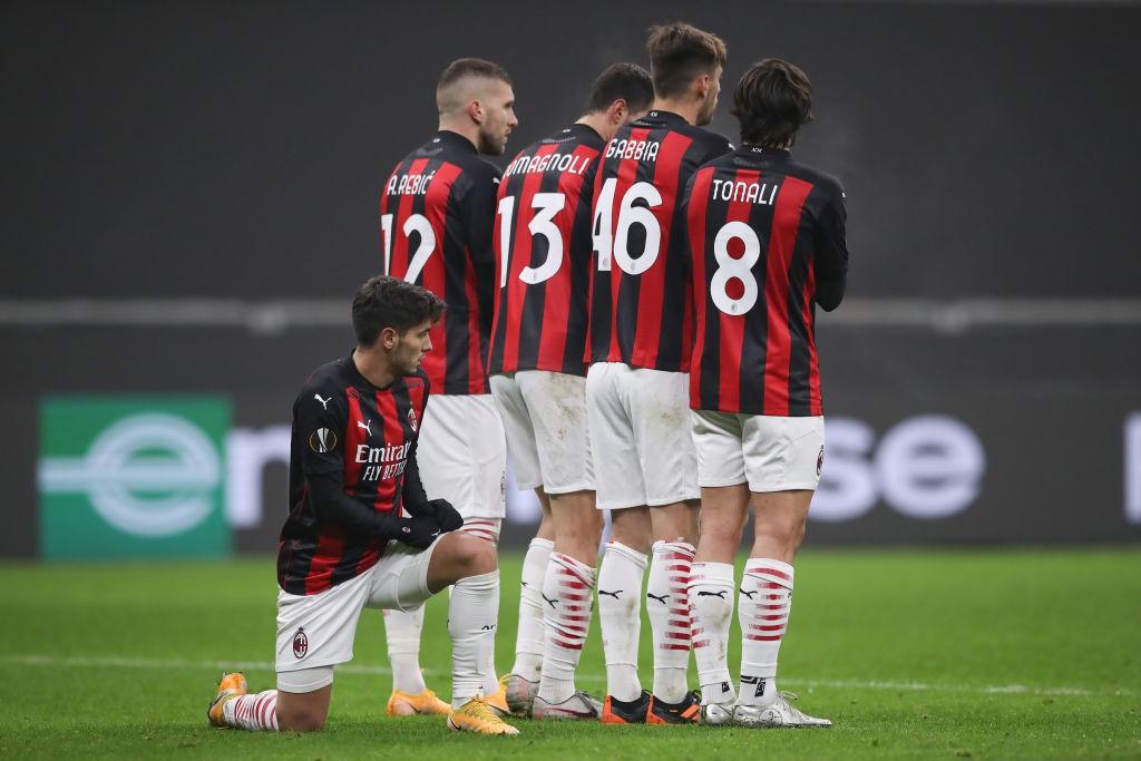 Suma: Al Milan bisogna prendere esempio da quei due |  Sport e Vai