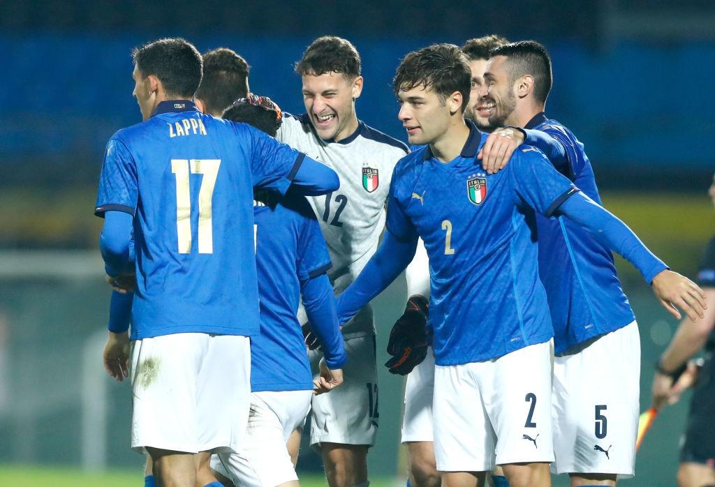 Sorteggio Euro U.21: Gli avversari dell'Italia |  Sport e Vai