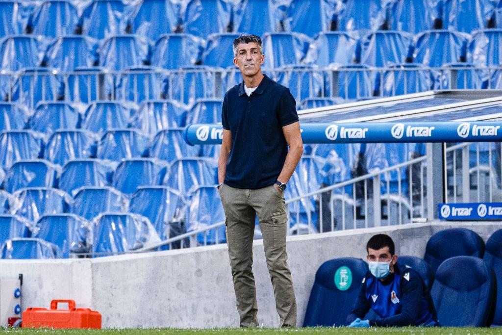 Tecnico Real Sociedad: Napoli non è solo Insigne, vinceremo noi |  Sport e Vai