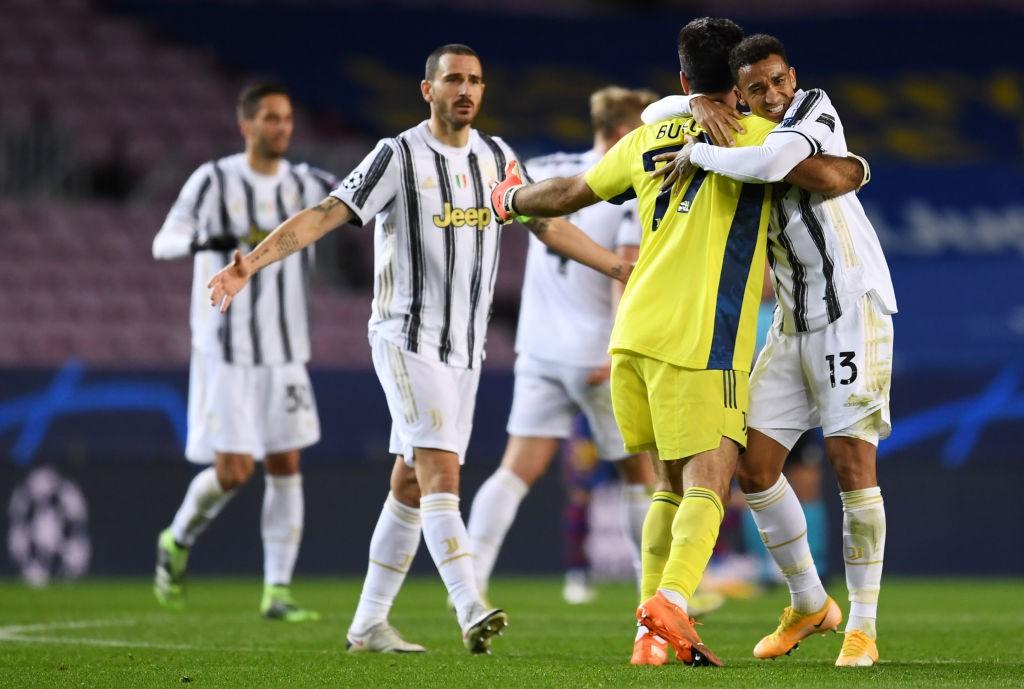 Juve, Bonucci sicuro: È la partita della svolta e sappiamo il perché |  Sport e Vai