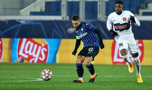 Futuro Gomez, le mosse dell'Atalanta |  Sport e Vai