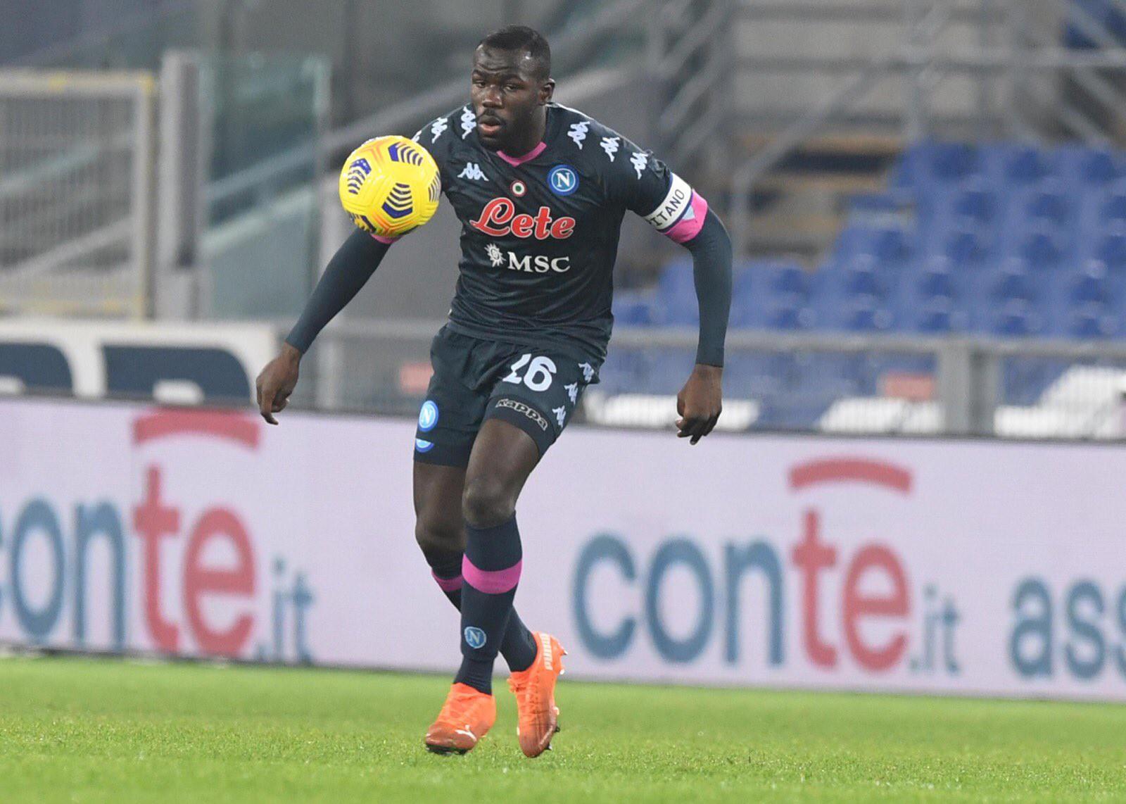 Napoli, gli aggiornamenti sulle condizioni di Lozano e Koulibaly |  Sport e Vai