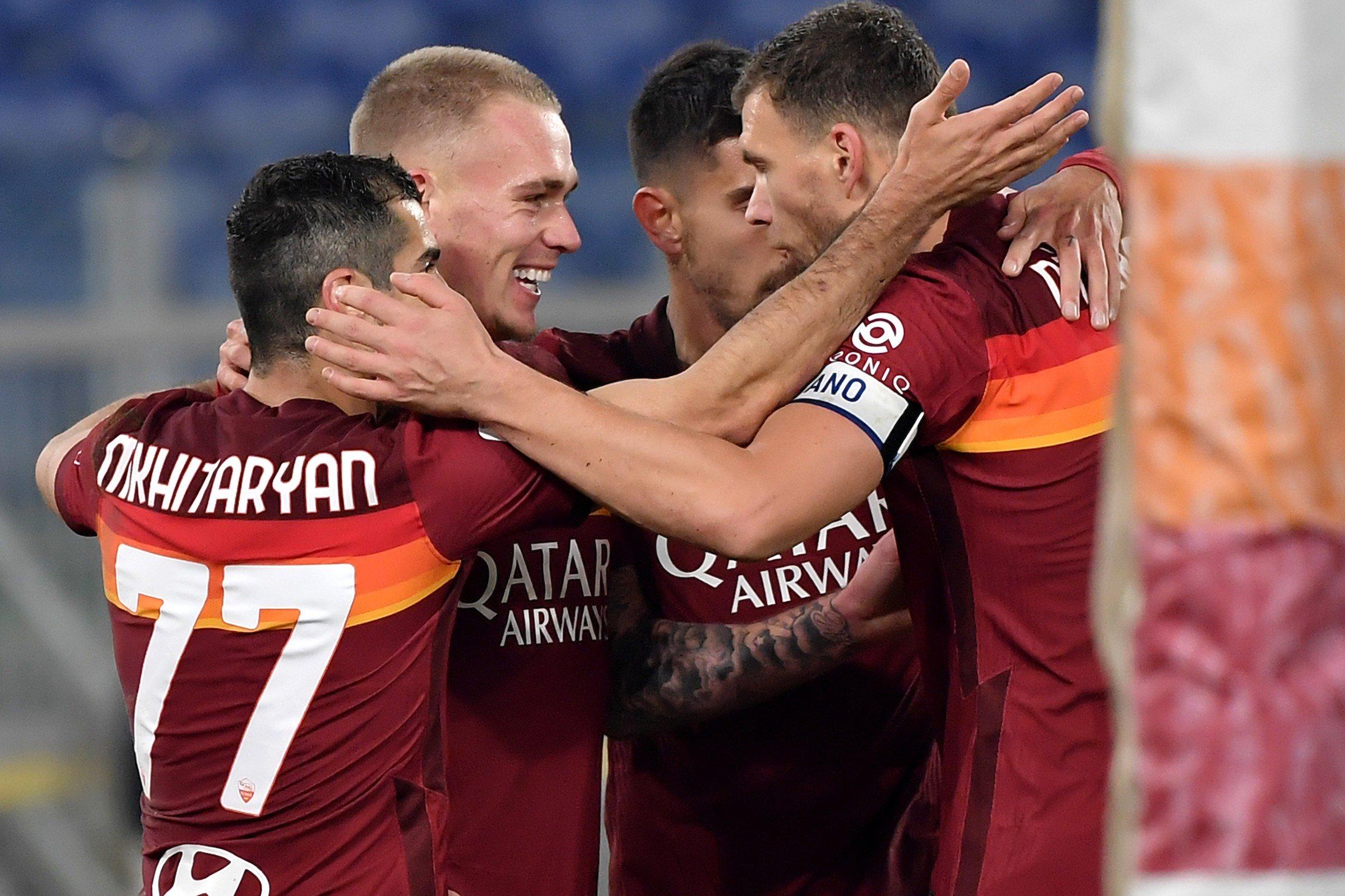 Roma, il nuovo portiere può arrivare dalla Turchia |  Sport e Vai