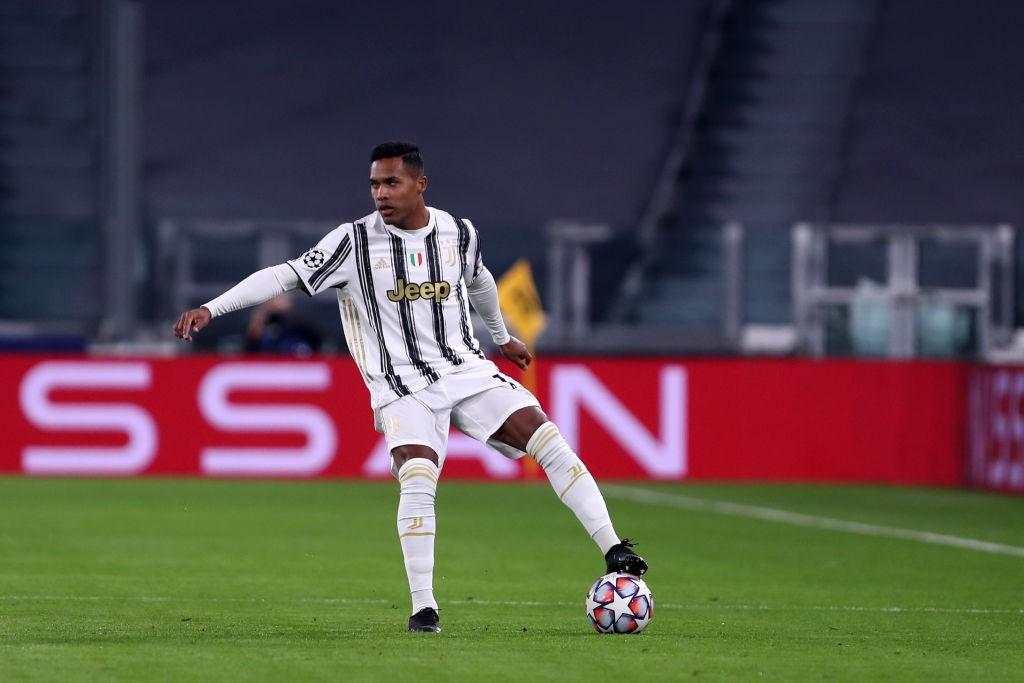 Alex Sandro, guanto di sfida al Milan |  Sport e Vai