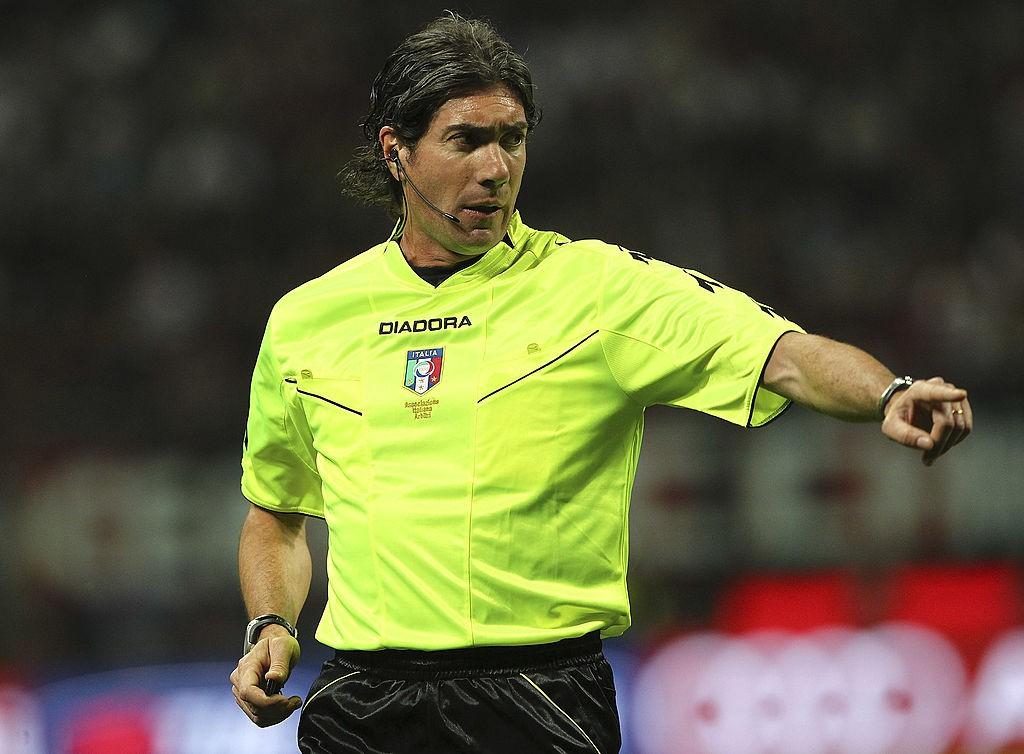Milan-Juve, Bergonzi fa chiarezza sugli errori arbitrali |  Sport e Vai