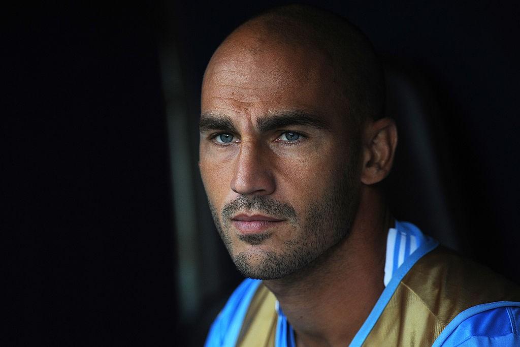 Dopo Renica, Cannavaro: Non bastano 278 presenze? |  Sport e Vai