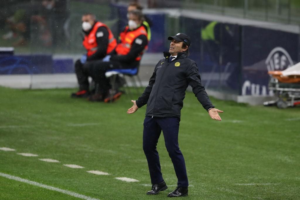 Cagliari-Inter, Conte non ha scelta e ingoia il rospo |  Sport e Vai