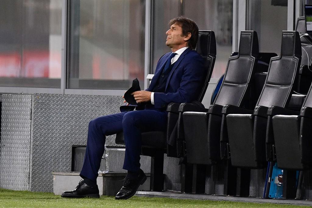 Inter, con l'Udinese la fine di un incubo |  Sport e Vai