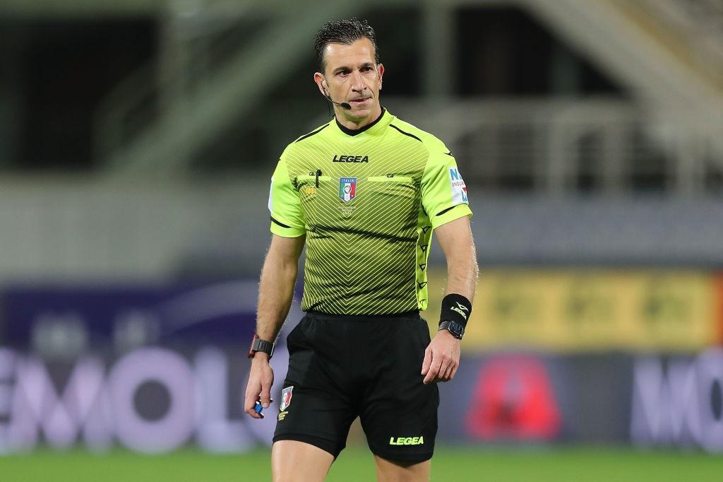 Arbitri: Orsato al Milan, Doveri alla Juventus    Sport e Vai
