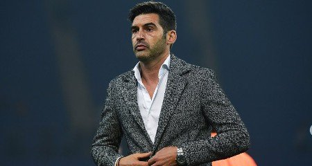 Roma, Fonseca: per il Milan avevo già quell'idea |  Sport e Vai