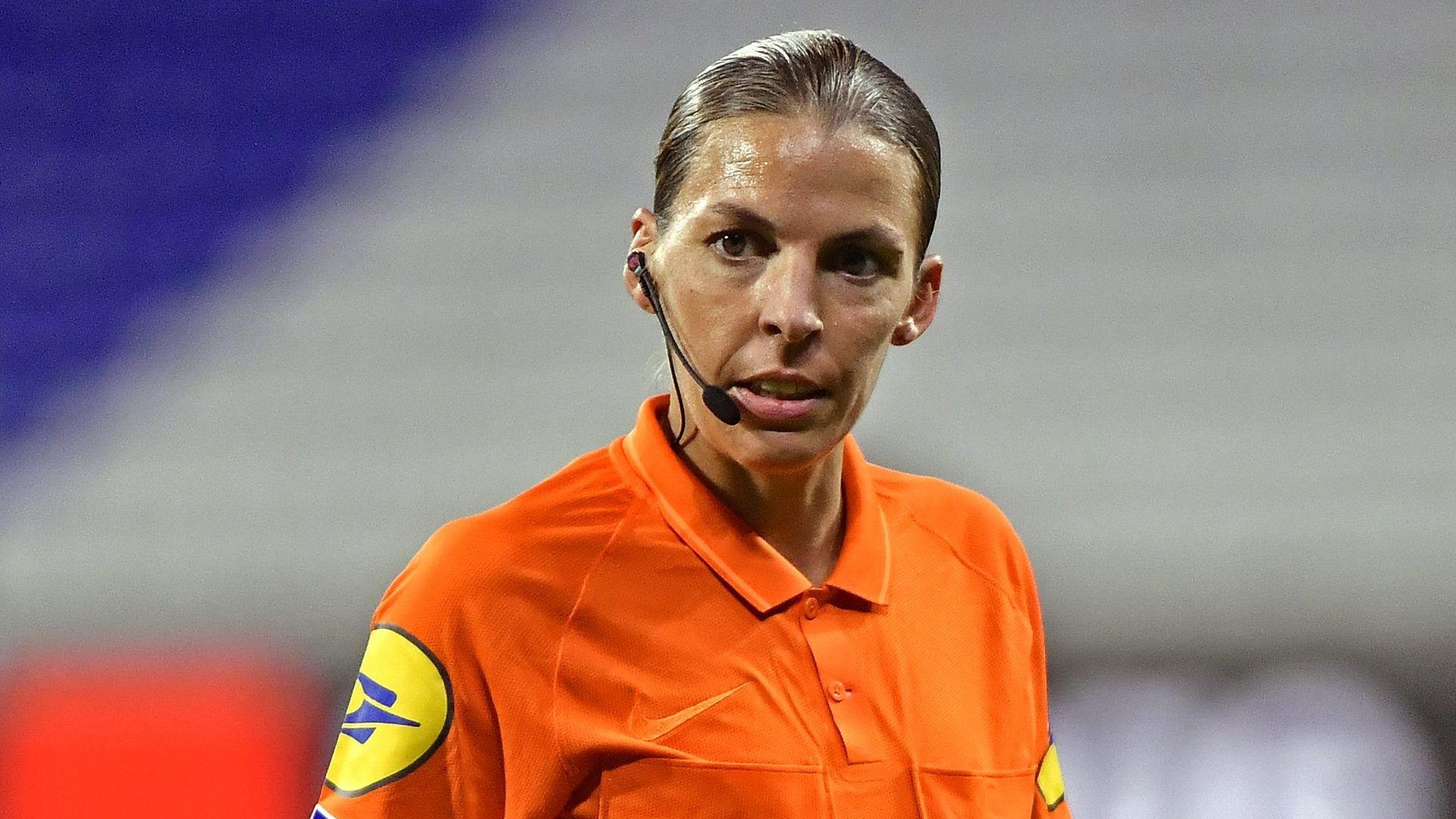 Marelli: Brava Frappart ma difficile una donna arbitro in A |  Sport e Vai