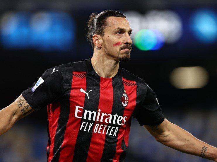 Il Milan ha deciso: all-in sul vice-Ibrahimovic |  Sport e Vai