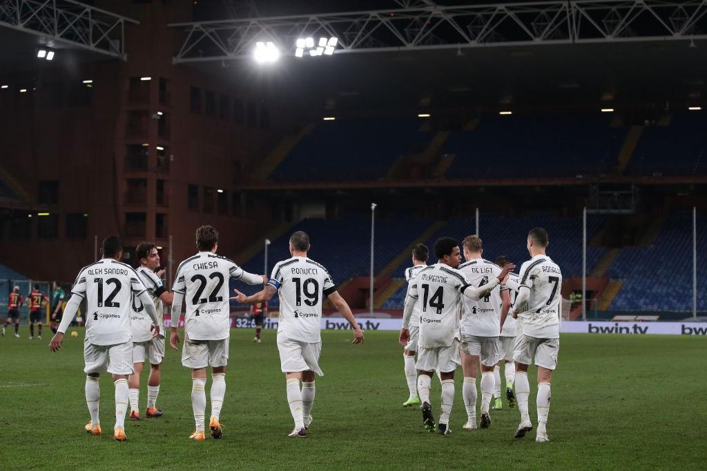 Champions: Juve, ecco le date esatte col Porto    Sport e Vai