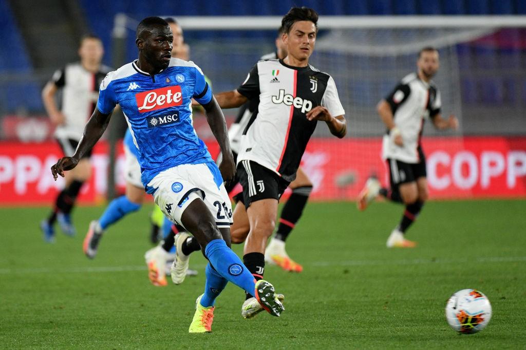 Il Napoli può essere primo club a vincere P5S Supercup |  Sport e Vai