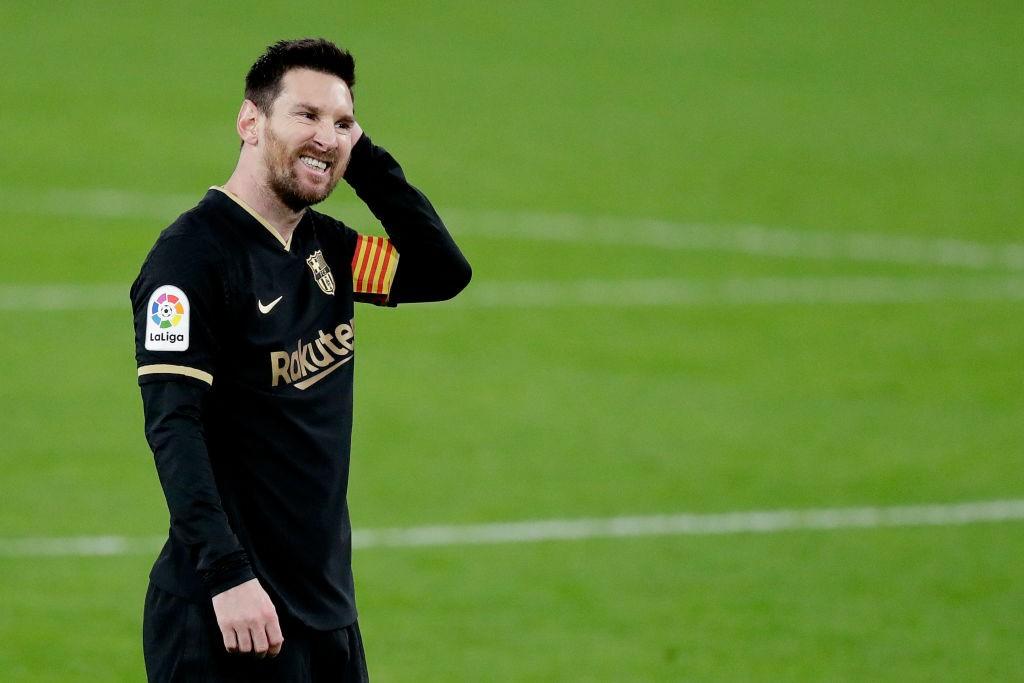 Il Processo: Messi lascerà il Barcellona |  Sport e Vai