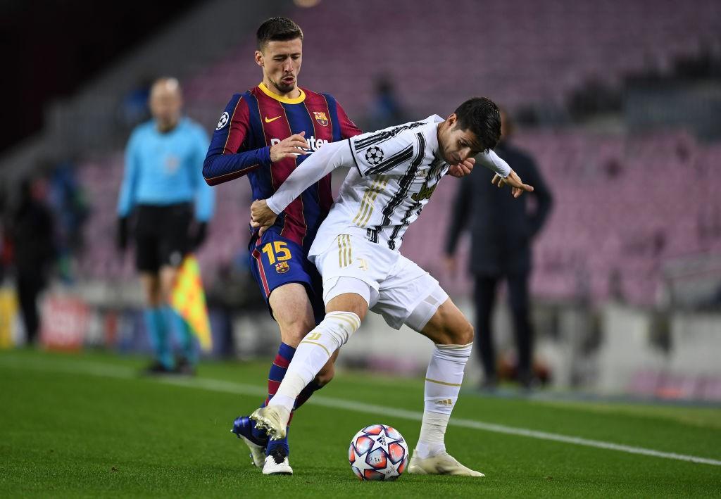 Agente Morata: Poteva andare al Napoli o al Milan |  Sport e Vai