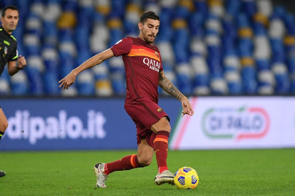 Roma, Pellegrini spiega la sua esultanza    Sport e Vai
