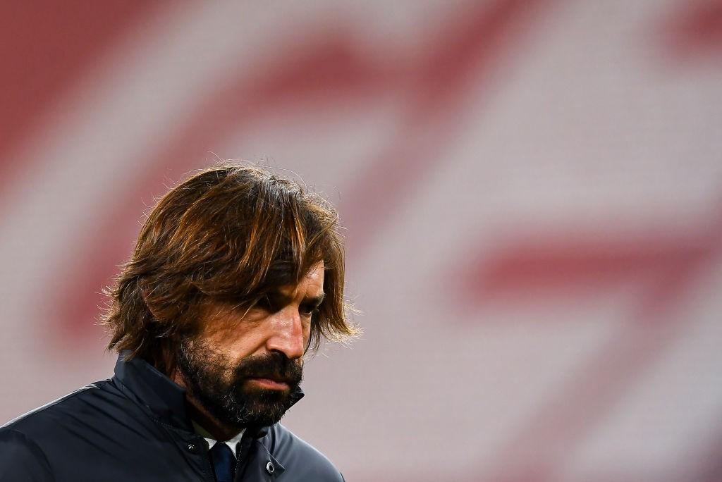 Juve, dalla Spagna rumours su addio Pirlo |  Sport e Vai
