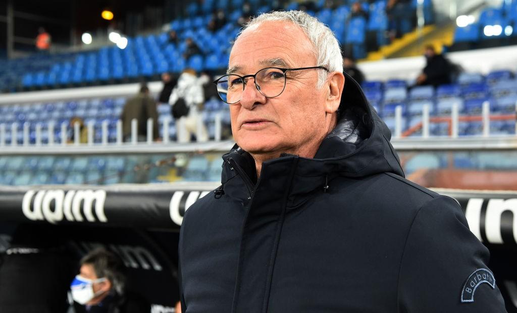 Ranieri: Volevo riportare Maradona a Napoli    Sport e Vai