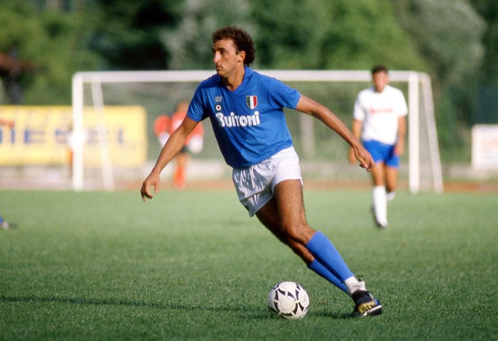 Renica al veleno sulla D'Urso e su Maradona jr |  Sport e Vai