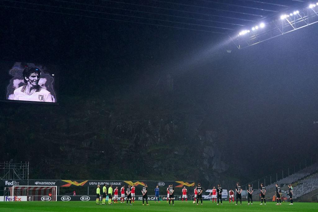Come Maradona, anche Paolo Rossi avrà uno stadio |  Sport e Vai