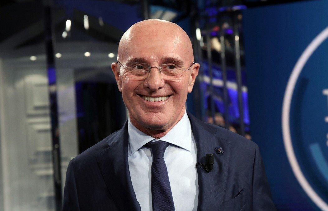 Sacchi: All'Inter prendessero esempio da Ancelotti    Sport e Vai